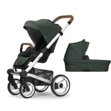 Mutsy Nio Adventure 2 in 1 Pine Green