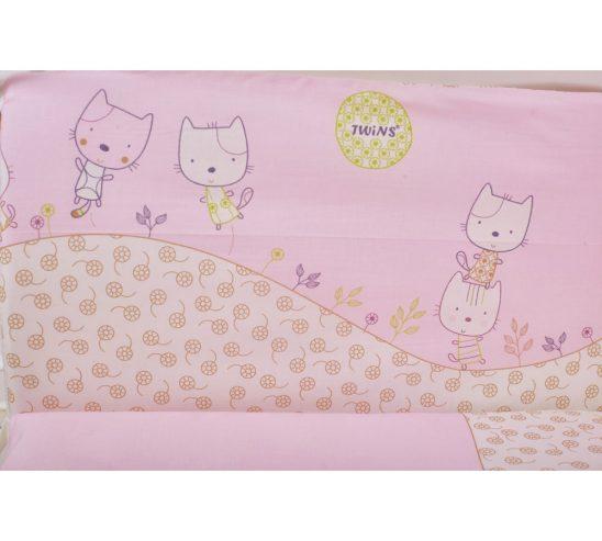 Постельное белье Twins Comfort Kittens 7 C-133