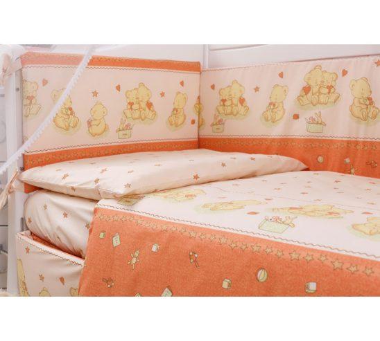 Постельное белье Twins Comfort Toys 7 C-118