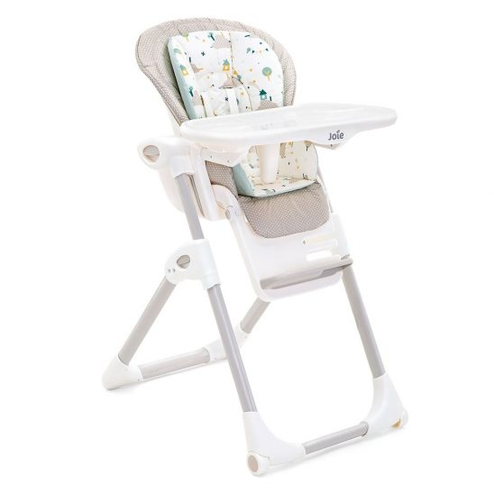 Scaun de masa Joie Mimzy Deluxe LX Little World