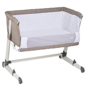 Patut BabyGo Co-sleeper 2 in 1 Together