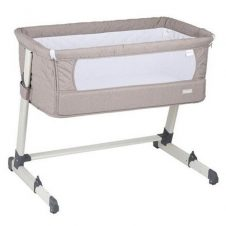 Кроватка BabyGo Co-sleeper 2 в 1 Together
