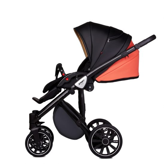 Anex Sport 2 in 1 Limited Edition