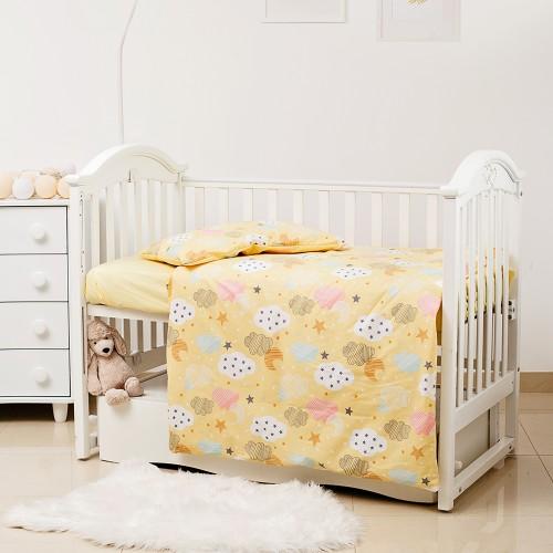 Сменная постель Twins Premium Glamour Limited