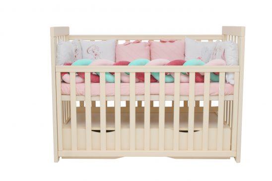 Кроватка Miracolo Classico