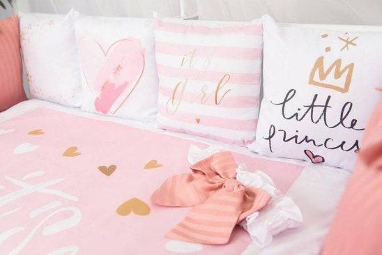 San Baby Little Princess