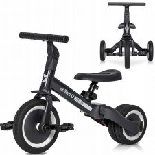 Tricicleta si bicicleta COLIBRO TREMIX 4 IN 1