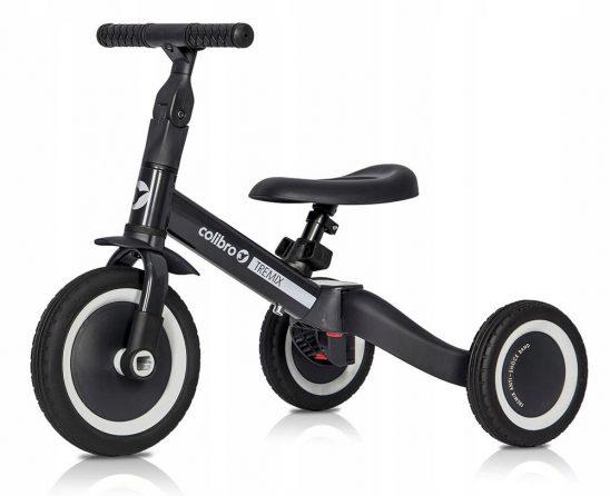 Трицикл и велосипед COLIBRO TREMIX 4 В 1
