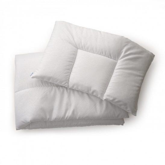 Pătură și pernă Twins 120х90